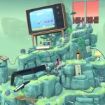 دانلود بازی The Gardens Between برای PC بازی بازی کامپیوتر