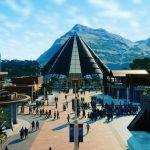 دانلود بازی Jurassic World Evolution برای PC استراتژیک بازی بازی کامپیوتر شبیه سازی مطالب ویژه