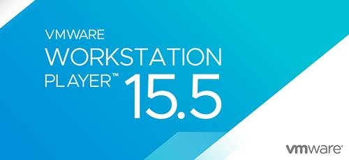 Ok 1 - دانلود VMware Workstation Player 15.5.6 مجازی ساز