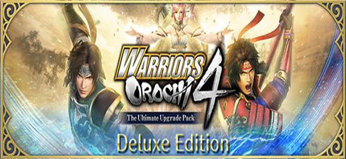Ok - دانلود بازی Warriors Orochi 4 برای PC