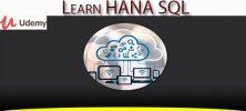 Udemy Learn HANA SQL 222x100 - دانلود Udemy Learn HANA SQL آموزش اچ ای ان ای اس کیو ال