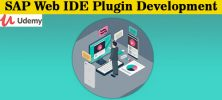 Udemy SAP Web IDE Plugin Development 222x100 - دانلود Udemy SAP Web IDE Plugin Development آموزش توسعه پلاگین وب اس آپ