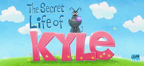 Untitled 1 1 - دانلود انیمیشنThe Secret Life of Kyle 2017 با زیر نویس فارسی