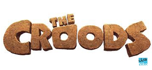 croods - دانلود انیمیشن غارنشینان  The Croods دوبله فارسی + دو زبانه