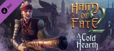 header 222x100 - دانلود بازی Hand of Fate 2 A Cold Hearth برای PC