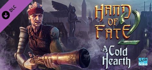 دانلود بازی Hand of Fate 2 A Cold Hearth برای PC