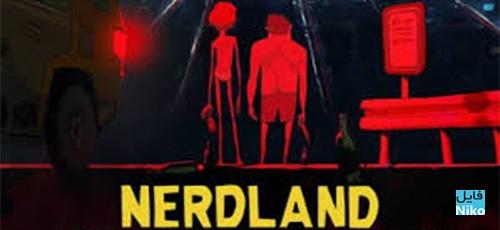 images - دانلود انیمیشن Nerdland 2016 با زیرنویس فارسی