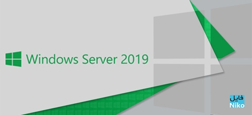 server 2019 - دانلود Windows Server 2019 Version 1809 Build 17763.107 MSDN Retail/VL ویندوز سرور 2019