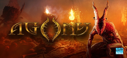 1 10 - دانلود بازی Agony UNRATED برای PC