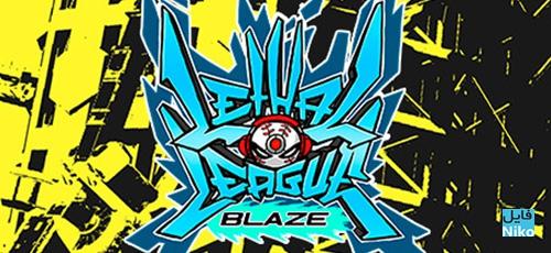 1 106 - دانلود بازی Lethal League Blaze برای PC
