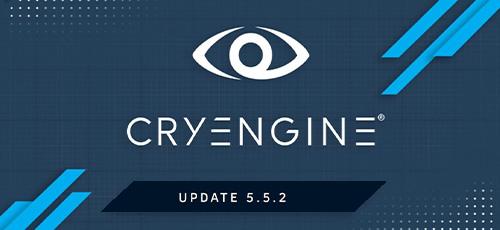 1 116 - دانلود CryEngine 5.5.2 موتور بازی سازی CryEngine