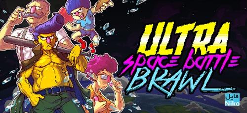 1 12 - دانلود بازی Ultra Space Battle Brawl برای PC