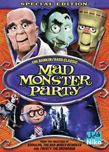1 2 215x300 - دانلود انیمیشن Mad Monster Party? 1967