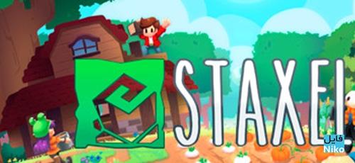 1 20 - دانلود بازی Staxel برای PC