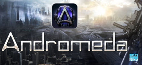 1 21 - دانلود بازی The War of the Worlds Andromeda برای PC