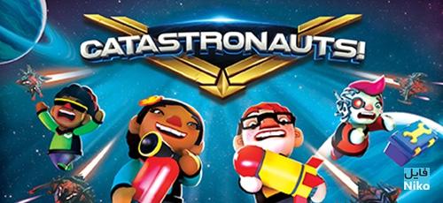1 23 - دانلود بازی Catastronauts برای PC