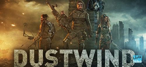 1 31 - دانلود بازی Dustwind برای PC