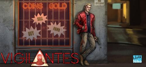 دانلود بازی Vigilantes برای PC