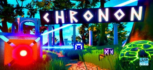 دانلود بازی Chronon برای PC