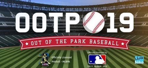 دانلود بازی Out of the Park Baseball 19 برای PC