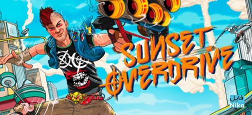 1 57 - دانلود بازی Sunset Overdrive برای PC
