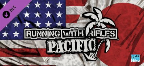 دانلود بازی Running With Rifles Pacific برای PC