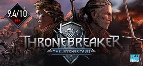 1 63 - دانلود بازی Thronebreaker The Witcher Tales برای PC