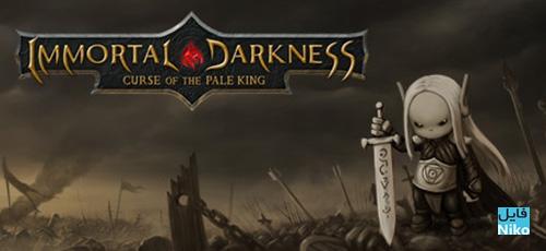 1 65 - دانلود بازی Immortal Darkness Curse of The Pale King برای PC