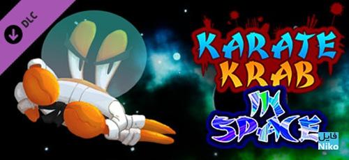دانلود بازی Karate Krab In Space برای PC