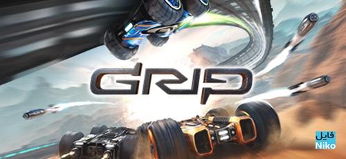 1 79 - دانلود بازی GRIP Combat Racing برای PC