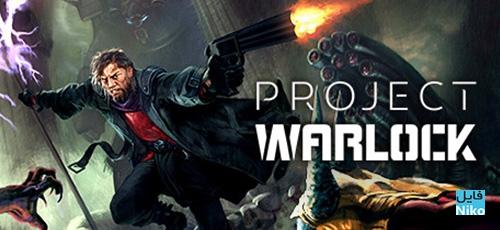 1 92 - دانلود بازی Project Warlock برای PC