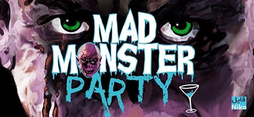 2 1 - دانلود انیمیشن Mad Monster Party? 1967