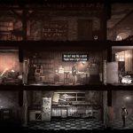 دانلود بازی This War of Mine Stories The Last Broadcast برای PC بازی بازی کامپیوتر شبیه سازی ماجرایی