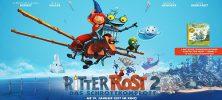 2 89 222x100 - دانلود انیمیشن Ritter Rost 2: Das Schrottkomplott 2017 با دوبله فارسی
