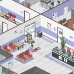 دانلود بازی Project Hospital برای PC استراتژیک بازی بازی کامپیوتر شبیه سازی