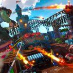 دانلود بازی Sunset Overdrive برای PC اکشن بازی بازی کامپیوتر ماجرایی