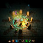 4 54 150x150 - دانلود بازی Immortal Darkness Curse of The Pale King برای PC