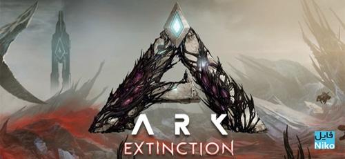 ARK Survival Evolved - دانلود بازی ARK Survival Evolved برای PC