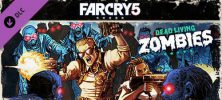 Far Cry 5 Dead Living Zombies 222x100 - دانلود بازی Far Cry 5 Dead Living Zombies برای PC