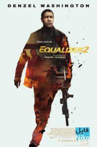 دانلود فیلم سینمایی The Equalizer 2 2018 با زیرنویس فارسی اکشن جنایی فیلم سینمایی مالتی مدیا مطالب ویژه هیجان انگیز
