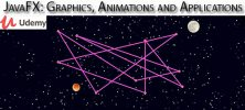 Udemy JavaFX Graphics Animations and Applications 222x100 - دانلود Udemy JavaFX: Graphics, Animations and Applications آموزش اپلیکیشن، انیمیشن و گرافیک در جاوا اف ایکس