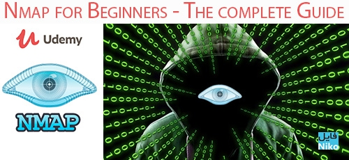 Udemy Nmap for Beginners The complete Guide - دانلود Udemy Nmap for Beginners - The complete Guide آموزش کامل مقدماتی انمپ