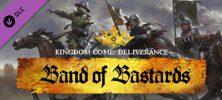 header 222x100 - دانلود بازی Kingdom Come: Deliverance - Band of Bastards برای PC
