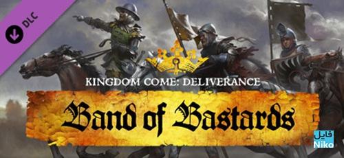 دانلود بازی Kingdom Come: Deliverance – Band of Bastards برای PC