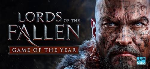 دانلود بازی Lords of the Fallen Game of the Year Edition برای PC