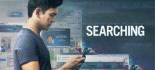 searching 222x100 - دانلود فیلم سینمایی Searching 2018 با زیرنویس فارسی