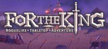 1 11 222x100 - دانلود بازی For The King برای PC