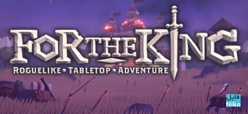 1 11 - دانلود بازی For The King برای PC