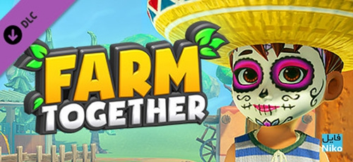 دانلود بازی Farm Together Mexico برای PC
