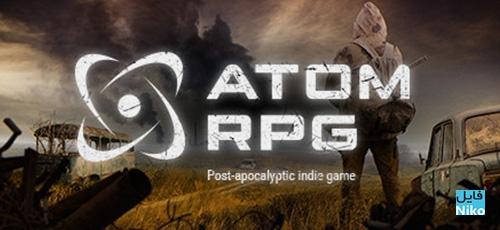1 43 - دانلود بازی ATOM RPG برای PC